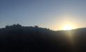 sunset ouzoud