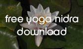 free yoga nidra download from judali yoga