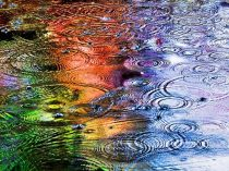 puddle-raindrops-color-rain-cute-Favim.com-465698